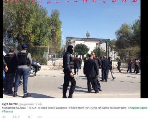 Tunisi: dispersi Giuseppina Belli e Antonella Sesino, 2 morti italiani certi