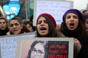 """Turchia: arrestato per aver ucciso la moglie: """"Ho difeso il mio onore"""""""