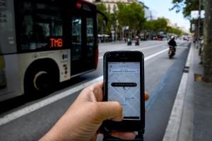 Sciopero trasporti 30 marzo 2015: Uber, corsa gratis col biglietto del bus