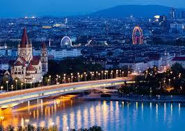 Classifica città migliori in cui vivere: Vienna prima, Milano batte Roma