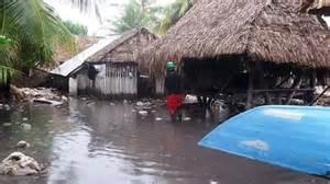 Danni del ciclone Pam a Vanuatu