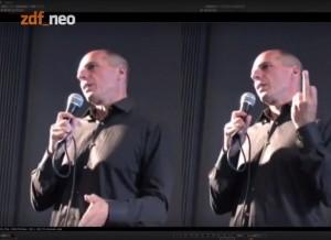 Varoufakis, dito medio fake. Ecco come è stato creato