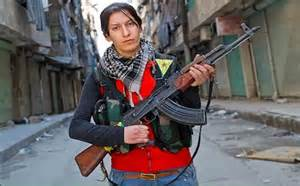 Foreign fighter europea in Siria