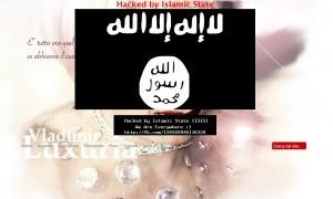 "Isis hackera sito Vladimir Luxuria: ""Siamo ovunque"""