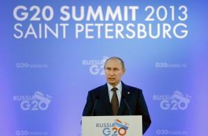 """Vladimir Putin """"scomparso"""". Non si vede dal 5 marzo, quando incontrò Renzi"""