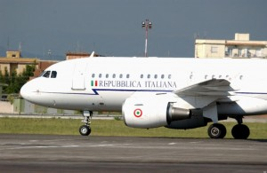 Renzi, 6mila ore di voli di Stato: quasi quanto Berlusconi, 3 volte più di Letta