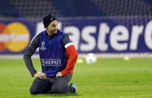 Zlatan Ibrahimovic, tripletta al Lorient dopo gli insulti alla Francia