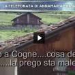 Annamaria Franzoni e la telefonata disperata al 118 VIDEO (3)