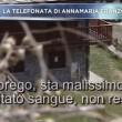Annamaria Franzoni e la telefonata disperata al 118 VIDEO