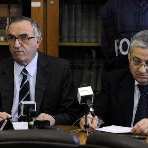 """Marco Travaglio. """"Bavaglione giudiziario su scandali del potere"""""""