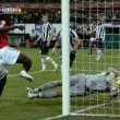 Il gol fantasma di Muntari di Milan-Juventus