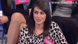 Uomini e donne, Amedeo Andreozzi-Veronica al cinema: lei mostra Alessia Messina-attrice