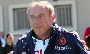 """Zeman: """"Lazio superiore alla Roma in questo momento"""""""