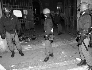 Tortura reato, aggravante per pubblici ufficiali: 15 anni di carcere