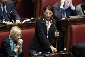 "Barbara Saltamartini: ""Per i rom servono polizia e leggi speciali"""