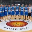 """Nazionale italiana basket Master Over 50 in semifinale del """"World League07"""