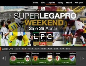 Benevento-Messina: diretta streaming Sportube. Formazioni, link e info