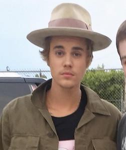Justin Bieber ci prova con Irina Shayk e viene cacciato dal Coachella