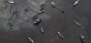 Olimpiadi, vela. Isaf contro gare nell'inquinata Baia di Guanabara a Rio
