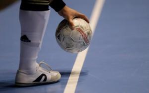 Calcio a 5. Dodici gol in 4 minuti, la partita fantasma che vale la Serie A