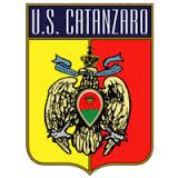 Il logo del Catanzaro calcio