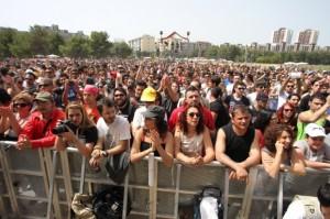 Concerto Primo maggio Taranto, scaletta - orario - diretta tv e streaming