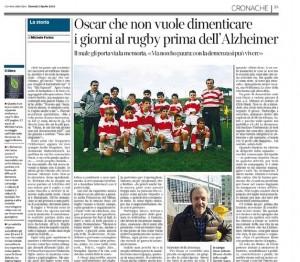 L'articolo di Michele Farina