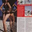 """Alena Seredova madrina sexy per Expo, posa su """"Chi"""": """"Ora sono finalmente felice"""" FOTO03"""