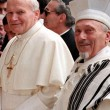 Elio Toaff, ex rabbino capo Roma, morto a quasi 100 anni. Aprì Sinagoga a Papi