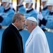 """Armeni, Usa: """"Massacro è fatto storico"""". Erdogan al Papa: """"Non ripeta errori"""""""