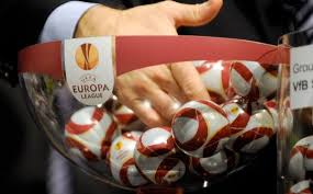 Europa League sorteggio: diretta streaming SportMediaset.it