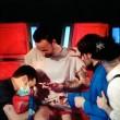"""The Voice, Francesco Facchinetti fa tatuaggio in diretta: """"I Love J Ax"""" FOTO 8"""