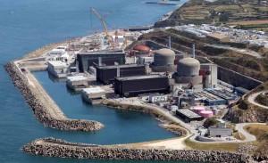 Francia, anomalia in una centrale nucleare