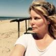 Ilary Blasi arriva, Flavia Vento fugge: l'incontro al bar degli studi tv 4