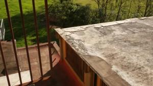 La scuola più degradata d'Italia: buchi col trapano per non far crollare soffitto