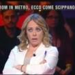 """Giorgia Meloni a Matrix: """"Rom poveri? Paghino e aspettino casa come italiani"""""""