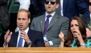 Kate Middleton, la diretta streaming e Twitter