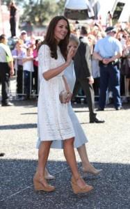 Kate Middleton, tracce di cocaina nei bagni dell'ospedale in cui partorirà