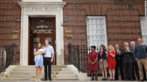Kate Middleton, la clinica dove partorirà costa 12mila £ a notte più gli extra