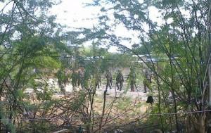 Isis somala attacca università in Kenya: strage
