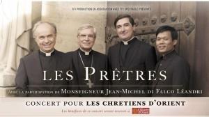 Parigi: sul metrò i manifesti per i cristiani d'Oriente. Erano stati censurati