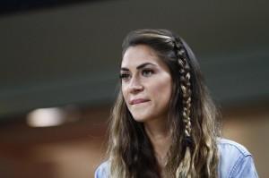 Melissa Satta contro Belen Rodriguez per le foto di Santiago sui social