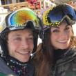 """Linda Morselli, dichiarazione d'amore a Valentino Rossi su Instagram: """"Sei unico"""" 01"""