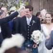 Andy Murray sposa la sua Kim Sears. Nozze scozzesi a Dunblane FOTO 3
