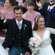 Andy Murray sposa la sua Kim Sears. Nozze scozzesi a Dunblane FOTO 5