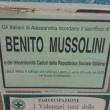 Alessandria: messa per Mussolini, terzo caso dopo Vicenza e Reggio Calabria