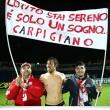 Carpi in Serie A, il web deride Claudio Lotito 05