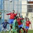 Mossa del koala, così il difensore Nadales evita i gol su calcio piazzato FOTO