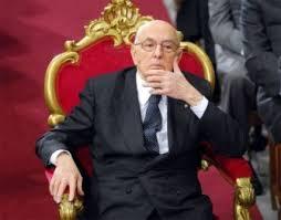 Guarda la versione ingrandita di Giorgio Napolitano: tra i beneficiari della legge Mosca del 1974