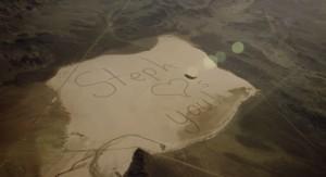 VIDEO YouTube - Hyundai, scritta su deserto: messaggio letto dallo spazio